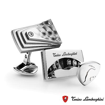 藍寶堅尼Tonino Lamborghini MOTORE 袖釦