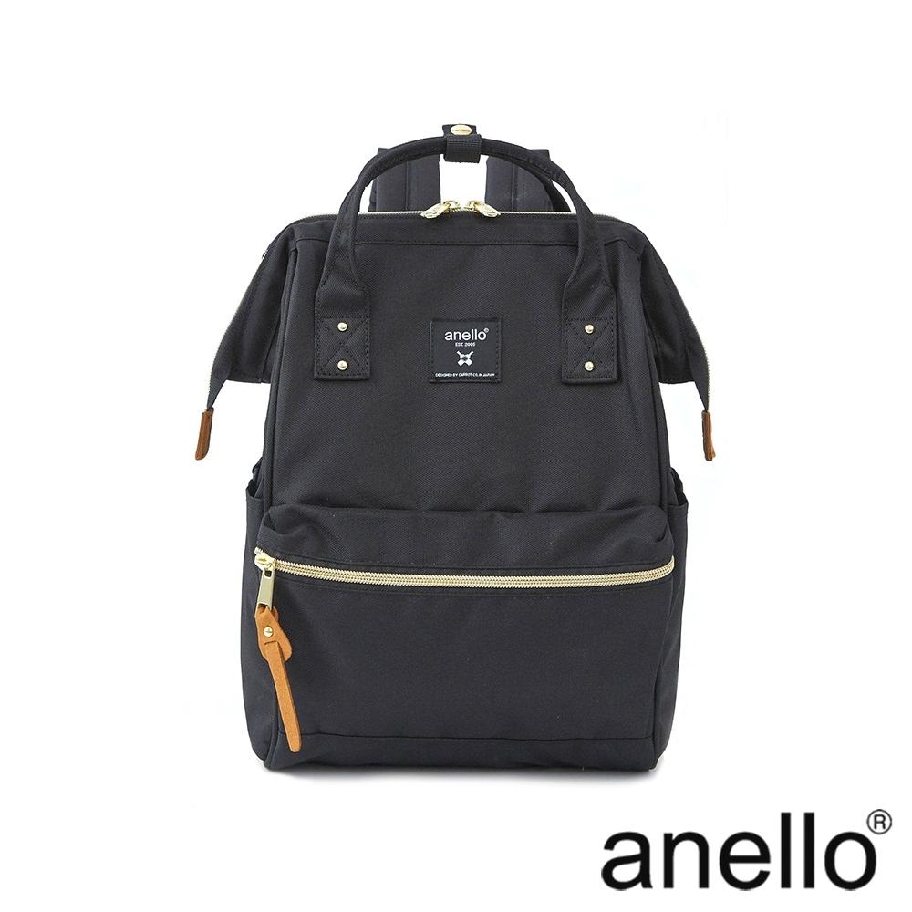 anello 新版基本款2代R系列 防潑水強化 經典口金後背包 Small product image 1