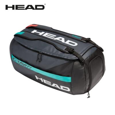 HEAD奧地利 Gravity 多功能後背包 6R球拍袋 283020