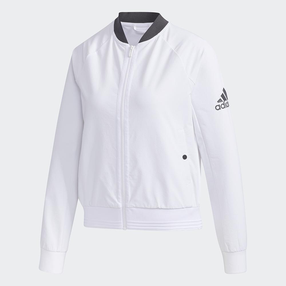 adidas 運動外套 女 FM9314