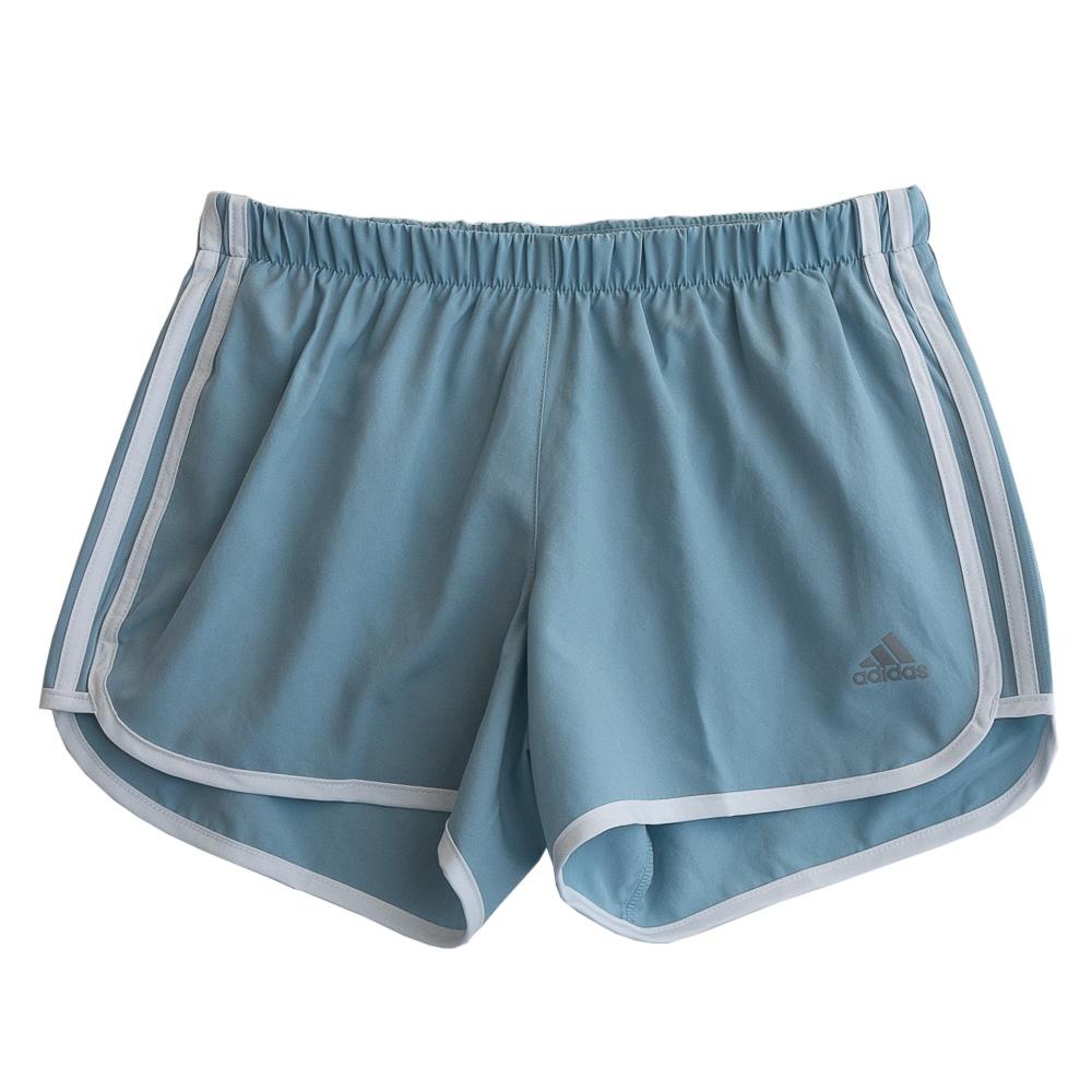Adidas 愛迪達 M20-運動短褲-女 @ Y!購物