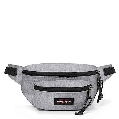 EASTPAK 腰包 Doggy Bag系列 Sunday Grey
