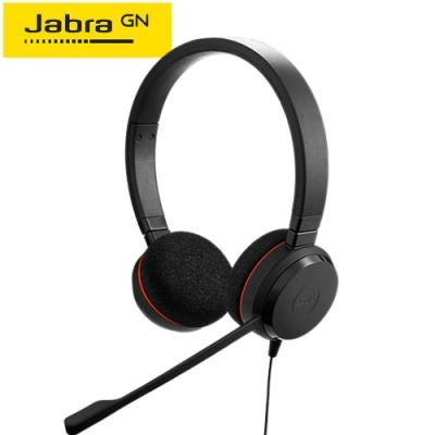 【Jabra】Evolve 20 UC耳機麥克風
