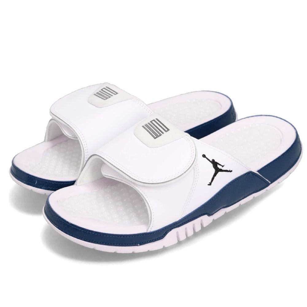 Nike 涼拖鞋 Jordan Hydro XI 男鞋
