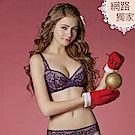瑪登瑪朵  我罩妳內衣  B-E罩杯(愛戀紫)