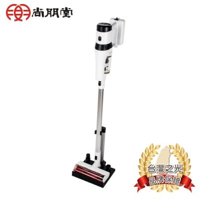 尚朋堂 直立/手持二合一強效鋰電吸塵器SV-12DC