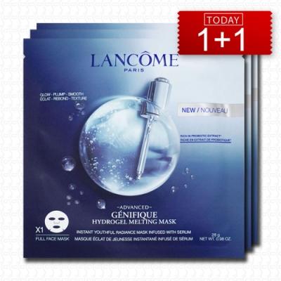 * 蘭蔻 超進化肌因活性凝凍面膜28g*3(買三送三 限定組)