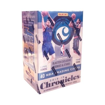 NBA 球員卡 18-19 Chronicles NPP BK Blaster