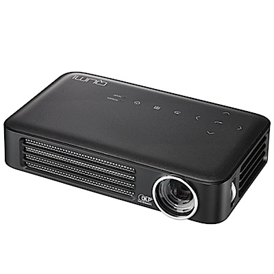 Vivitek Qumi Q6 LED無線時尚微型投影機