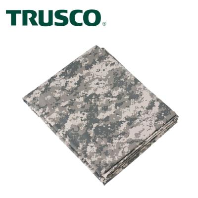【Trusco】數位迷彩-軍綠色系多用途帆布