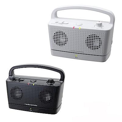 鐵三角 AT-SP767TV 數位無線立體聲喇叭系統