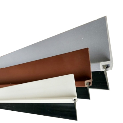 DM110LP 長110CM 長塑膠防塵條/門底縫擋條/背膠氣密條/密縫條