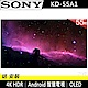 SONY 55吋 4K HDR OLED智慧聯網液晶電視 KD-55A1 product thumbnail 1