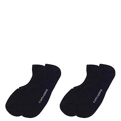 CONVERSE-隱形襪10003751-001-黑