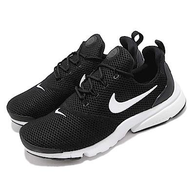 Nike 休閒鞋 Presto Fly 襪套 女鞋