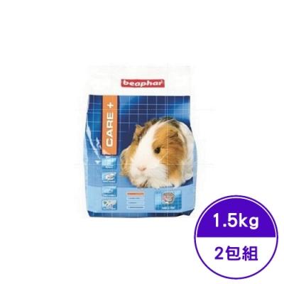 beaphar樂透-全方位+不挑嘴配方金牌天竺鼠 1.5kg (2包組)