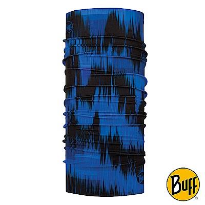《BUFF》Plus經典頭巾-藏青帷幕 BF117952-715