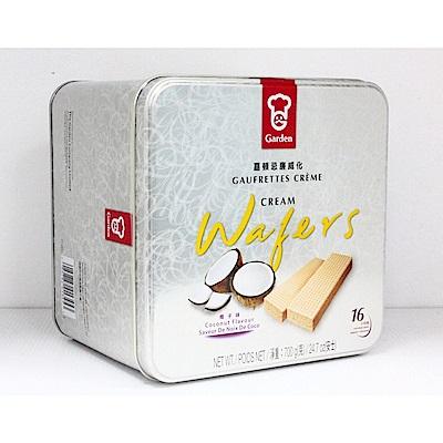 Walkers 嘉頓威化餅(43.7gx16包)