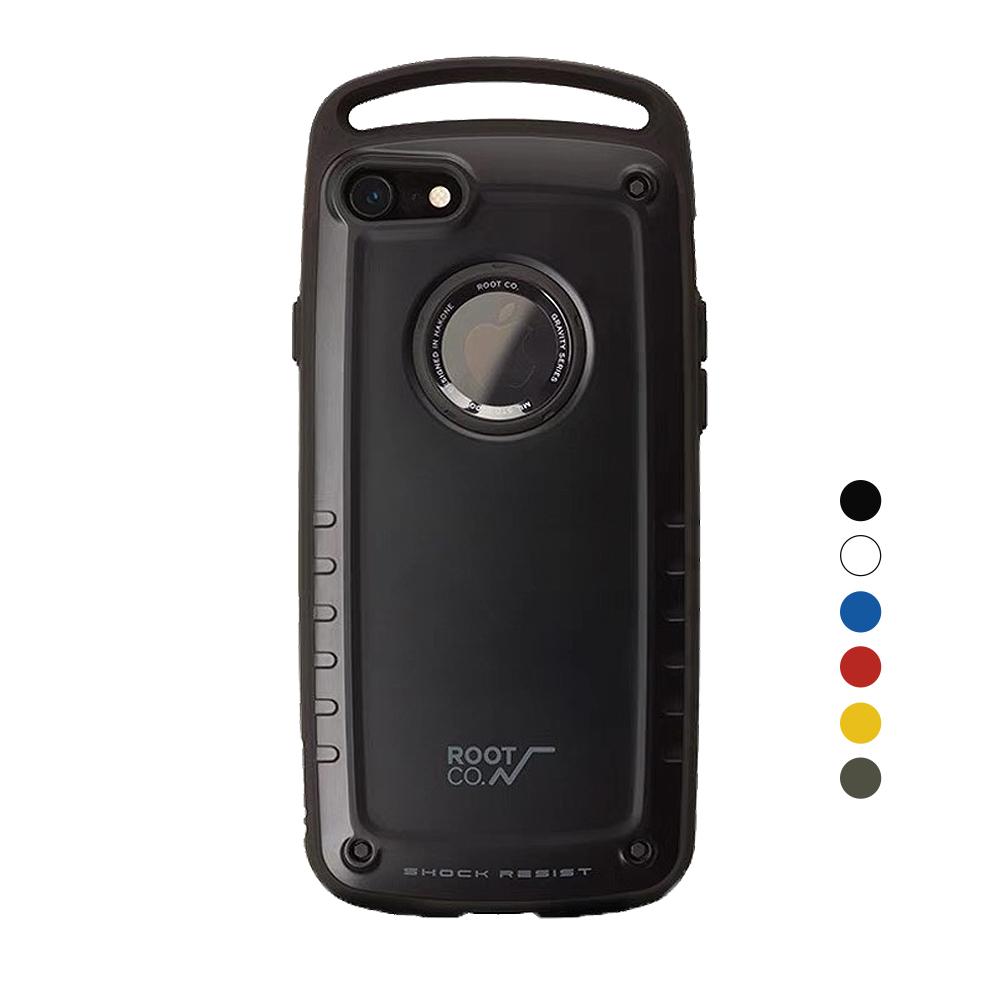 ROOT CO.-Gravity Pro iPhone 7 / 8 手機殼系列