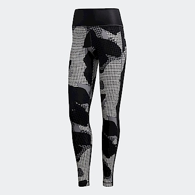 adidas 全長緊身褲 女 CX0011