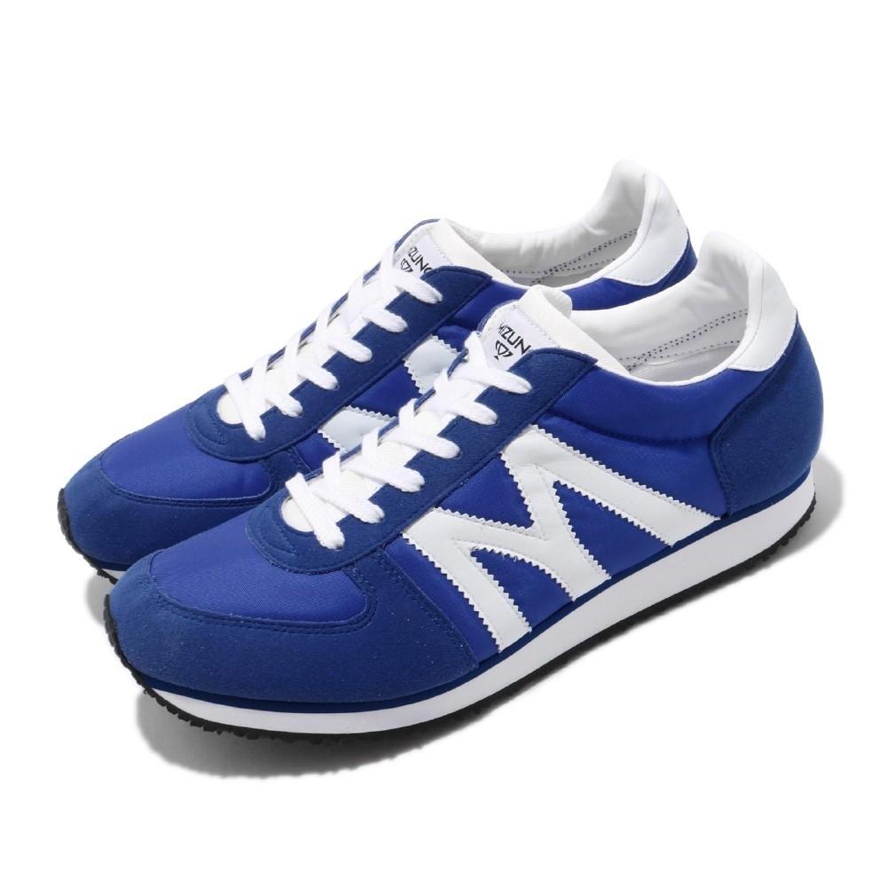 Mizuno 休閒鞋 Mizuno MR1 低筒 男鞋