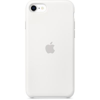 原廠 iPhone SE(2020) 矽膠保護殼