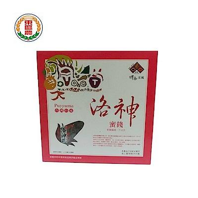 台東地區農會 養生洛神花蜜餞360g(12入/盒)