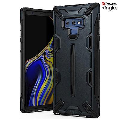 Ringke 三星 Galaxy Note 9 [Dual X] 雙層背蓋防撞手機殼