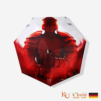 德國kobold 7K晴雨自動開收傘-星際大戰系列 禁衛兵
