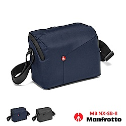 Manfrotto NX Shoulder Bag DSLR 開拓者單眼肩背包