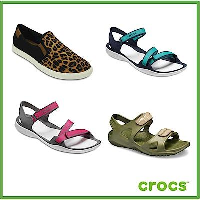 【雙12搶先跑】 Crocs卡駱馳 熱銷款均一價$912元(多款任選)