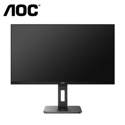AOC 28型 U28P2U IPS 高解析4K電腦螢幕 HDR