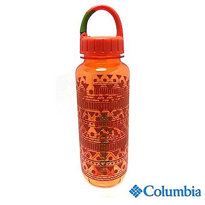Columbia 哥倫比亞  中性-水壺 650ML - 橘色 ULU01790OG