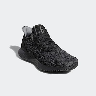 adidas Alphabounce Beyond 跑鞋 男 AQ0573