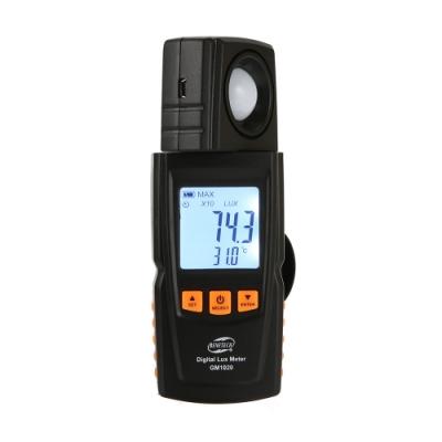 【BENETECH】標智 GM1020 照度計 亮度計