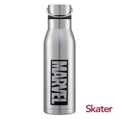 Skater 雙層不鏽鋼真空瓶(1000ml)漫威