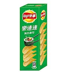樂事樂連連意合包-海苔壽司(60g)