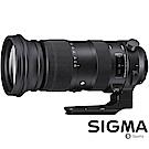SIGMA 60-600mm F4.5-6.3 DG OS HSM公司貨