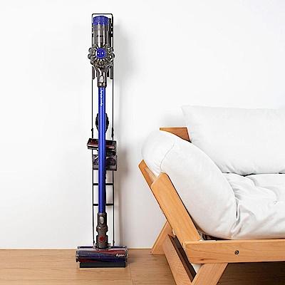 樂嫚妮-多功能吸塵器收納架-Dyson-直立式-掛架-手持式 [限時下殺]