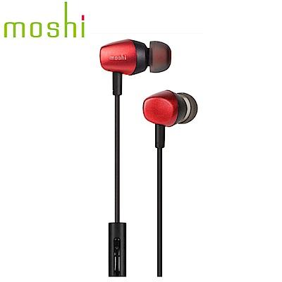 Moshi Mythro Air 藍牙無線耳機(勃根地紅)