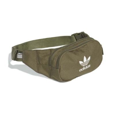 adidas 腰包 Essential Crossbody Bag