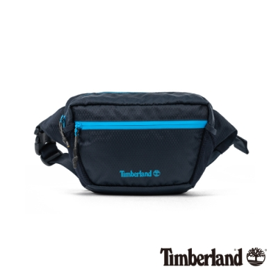 Timberland 中性深寶石藍色休閒腰包 A2EWG