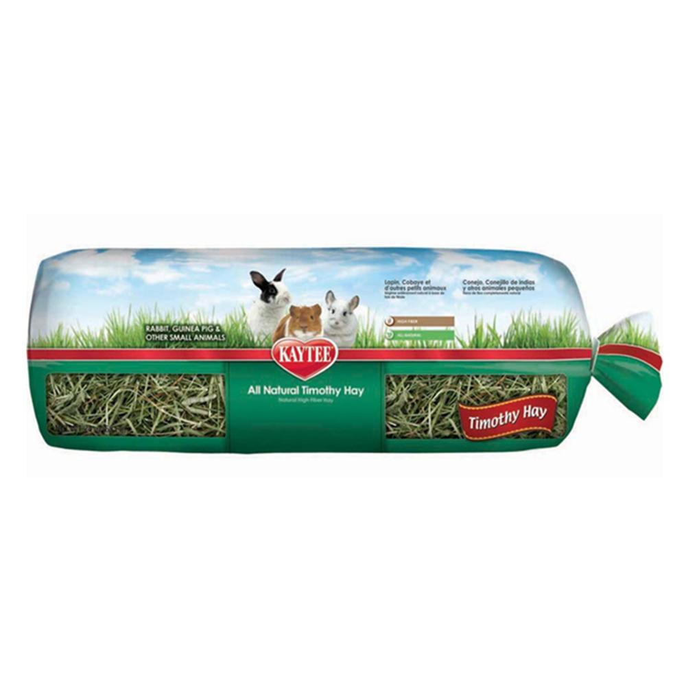 Kaytee-KT寵兔主食提摩西牧草24oz