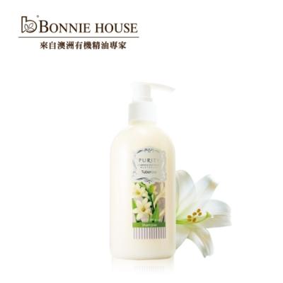 Bonnie House 極緻純淨香水百合洗髮乳300ml