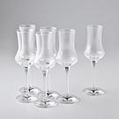 德國WMF Easy Plus系列 水晶玻璃白蘭地杯 6入