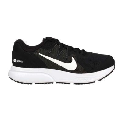 NIKE ZOOM SPAN 3 男慢跑鞋-路跑 運動 輕量 CQ9269001 黑灰白