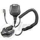 PSR 防水型 無線電對講機專用 K型 原廠 手持式麥克風 托咪