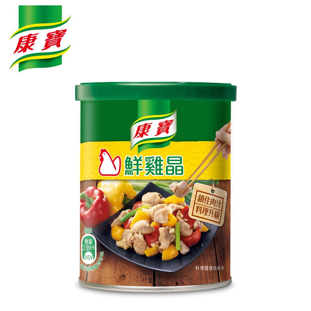 康寶 鮮雞晶 120G