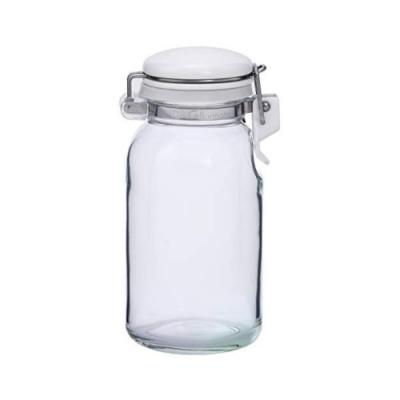 日本 星硝Cellarmate 和式調味料小瓶M 500ml