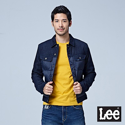 Lee 羽絨外套90/10/101+